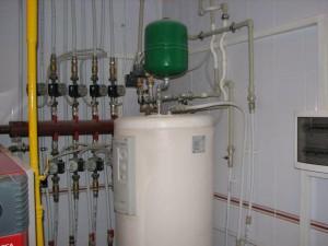 Подбор мощности отопительного оборудования
