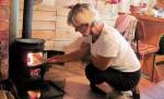 Как изготавливается печка буржуйка своими руками
