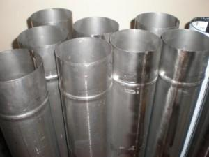 Готовые трубы