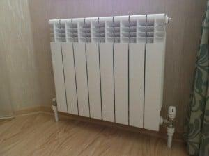 Как правильно подключить радиатор отопления — разбор существующих схем