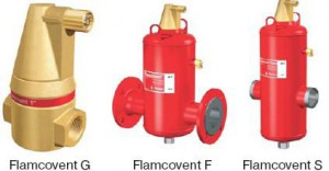 Разновидности сепаратора воздуха