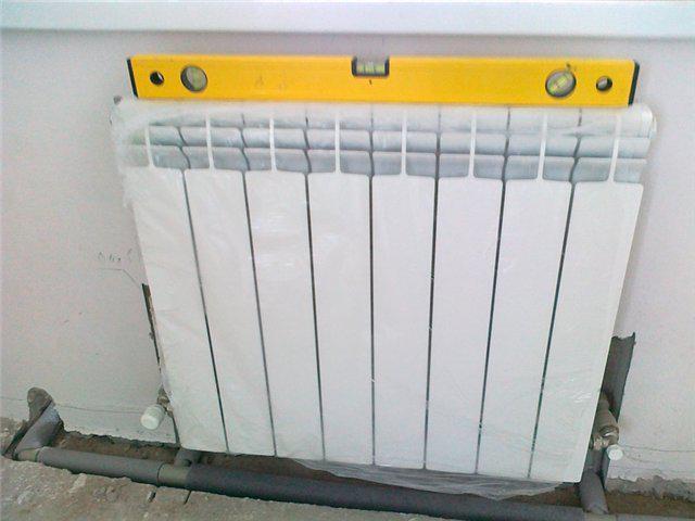 Как сделать правильную разводку радиаторов отопления