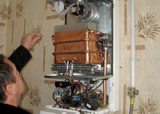 Схема подключения двигателя через контактор