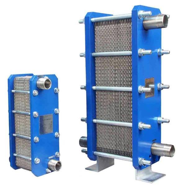 Описание работы пластинчатых теплообменников Установка для промывки Pump Eliminate 100 v4v Мурманск