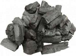 Уголь для биотоплива