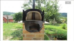 Как сделать чудо печь на дровах своими руками