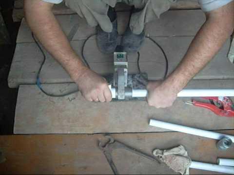Как сделать отопление из полипропилена своими руками схема