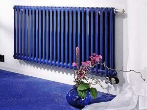 Многосекционный радиатор