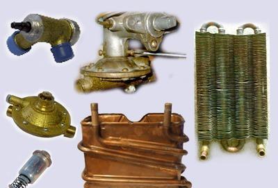 Колонка нева запчасти теплообменник Уплотнения теплообменника SWEP (Росвеп) GC-8P Биробиджан
