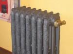Каким может быть радиатор отопления — типы, формы и способы установки