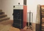 Какими бывают котлы отопления для частного дома на твердом топливе