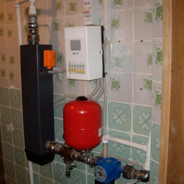 Prix chaudiere electrique pour plancher chauffant eau - Chaudiere electrique prix ...