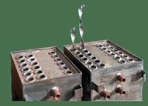 Изготовлен из стали