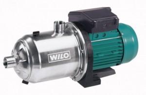 Немецкие насосы «Wilo» — технические характеристики, виды и модели