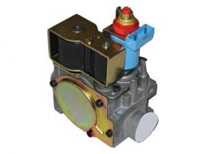 Газовые клапана для котлов