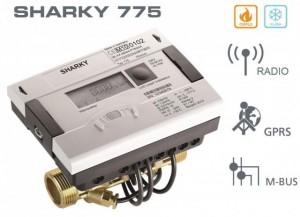 Sharky 775