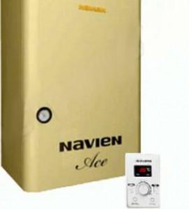 Оборудование от концерна Navien