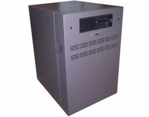Типы газового агрегата в котлах