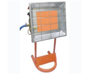 Переносный газовый обогреватель