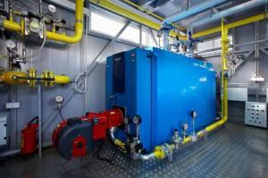 Преимущества газовых котельных