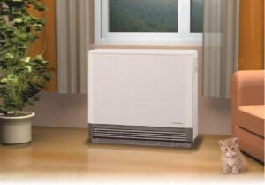 Отопление дома с помощью электричества