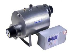 Электрическое нагревательное оборудование