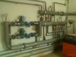Подготовка и монтаж отопления в частном доме