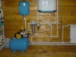 Правила монтажа систем водоснабжения, канализации и отопления