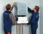 Правильное обслуживание и ремонт газового котла