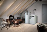 Применение газового напольного котла для частного дома