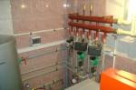Проекты отопления частного дома — просто о сложном