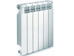 Особенности биметаллических радиаторов