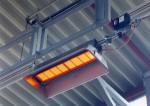 Промышленное лучистое отопление и его организация
