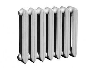 7 секций радиатора