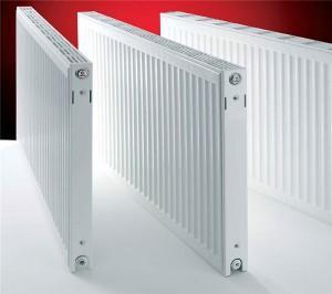 Разбираем плоские радиаторы отопления