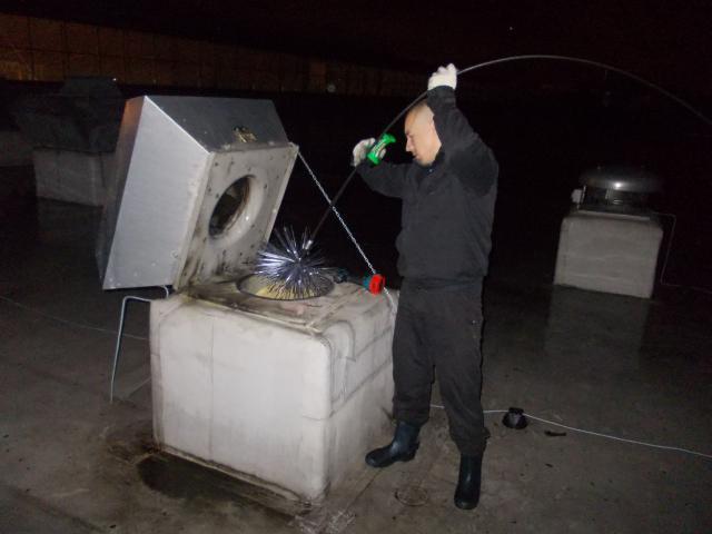 Как прочистить забитый дымоход как смонтировать дымоход из сэндвич трубы