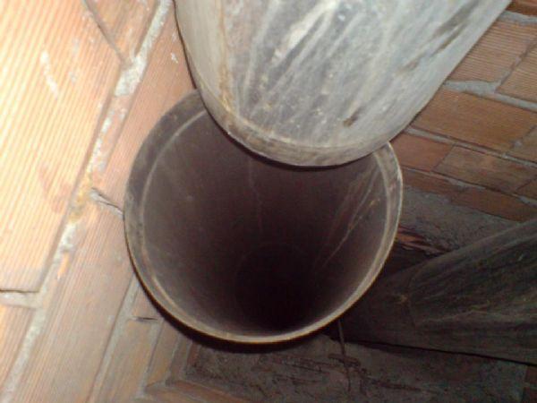 Удалить сажу из дымохода нужен ли искрогаситель на дымоход