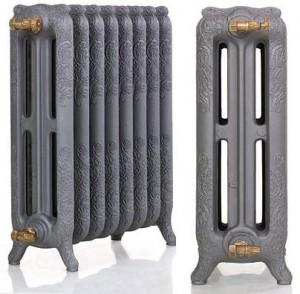 Дизайнерские батареи отопления