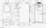 Сооружаем самодельный пиролизный котел — чертежи и схемы