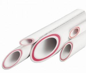 Полипропиленовые трубы для отопления SPK