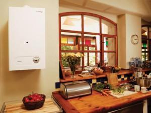 Кухонный интерьер