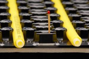 Сравнительный анализ — какие использовать трубы для теплого водяного пола