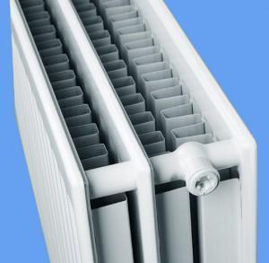 Панельные радиаторы с боковым подключением