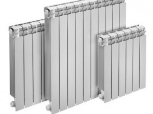 Батареи с высокой теплоотдачей