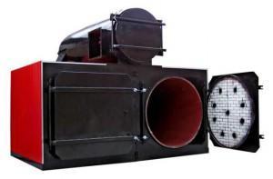Теплогенератор ТГГ-0,18