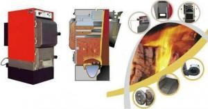 Принцип работы горелки