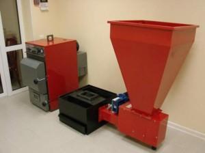 Комплектация отопительной системы