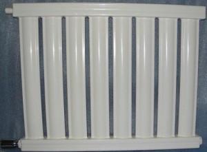 Энергосберегающие вакуумные радиаторы отопления
