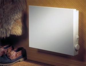 Стильный и компактный радиатор