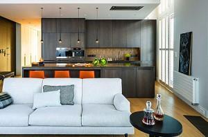 Отопление современной квартиры